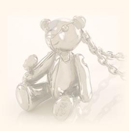 n.d.z Love Bearシリーズ