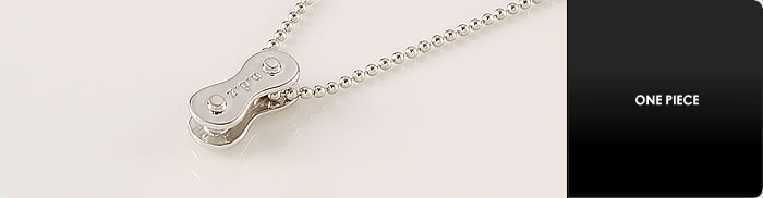 "Chain ""ONE PIECE"""